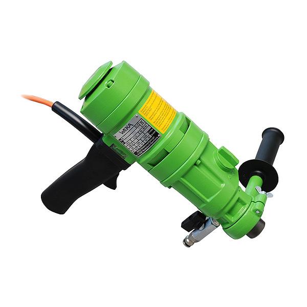 Электромотор-дрель BDK-1 Plus N+T (WEKA DK1703)