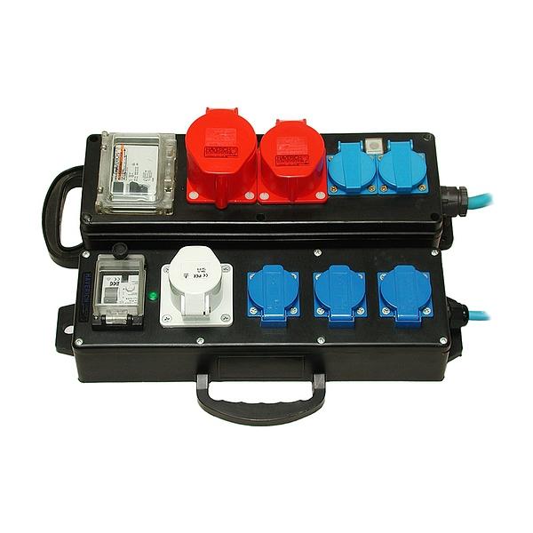 Fi — Box 220 V