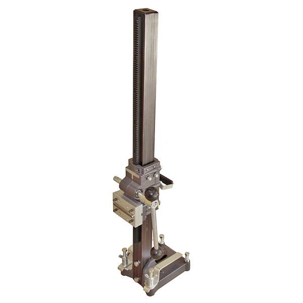 Станина для буровой машины Dr.Schulze Drill-25С