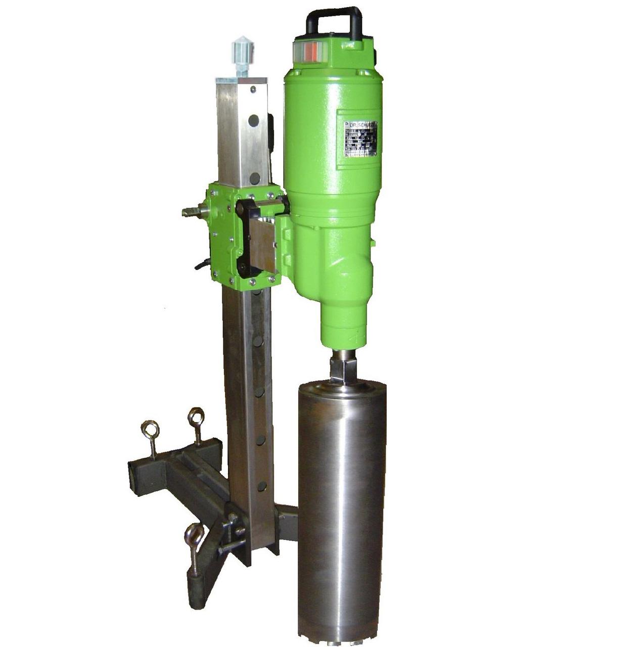 Алмазная установка DR.SCHULZE Drillkomplekt 400 Profi-Eco