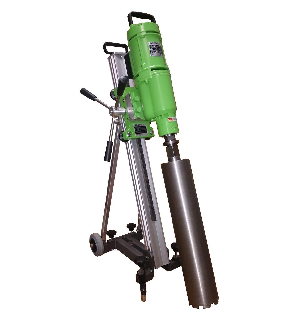 Алмазная установка DR.SCHULZE Drillkomplekt 300 Optimum X
