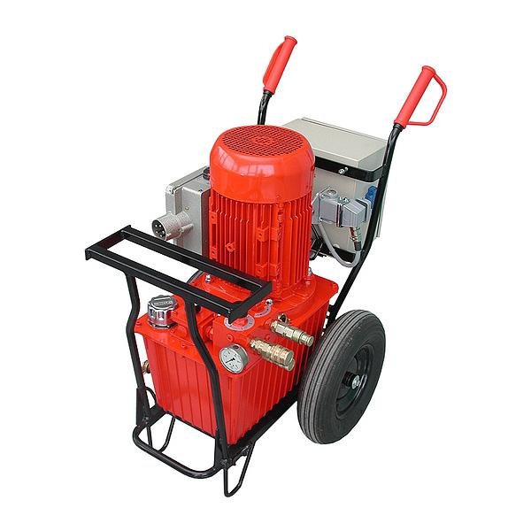 Гидравлический агрегат A 15-R