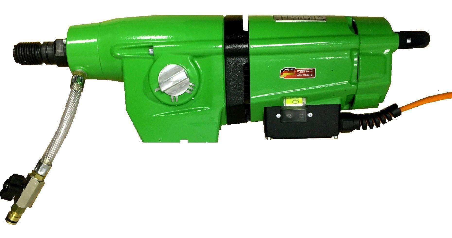 Электробормотор DDM-33