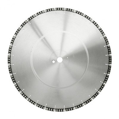 Алмазный диск Alligator S 400 мм.