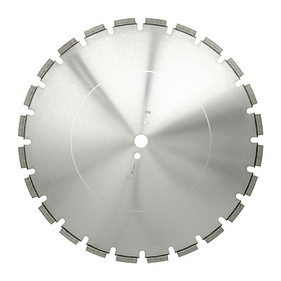 Алмазный диск BLS- 10 450 мм.