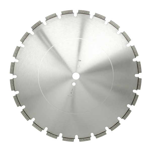 Алмазный диск BLS-E 10 450 мм.