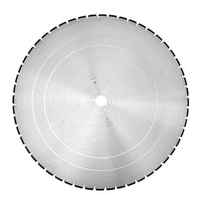 Алмазный диск BS-W-B 700 мм.