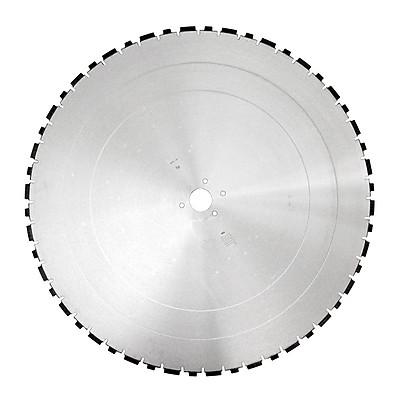 Алмазный диск BS-W H10 750 мм.