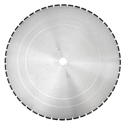 Алмазный диск BS-WB (52 Segm.) 900 мм.