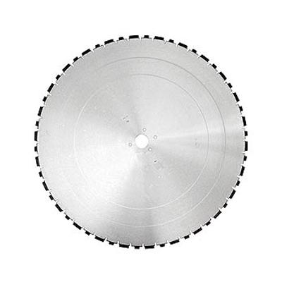 Алмазный диск BS-WG H10 (52 Segm.) 900 мм.