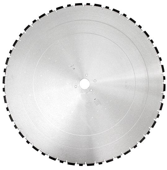 Алмазный диск BS-WG H10 700 мм.