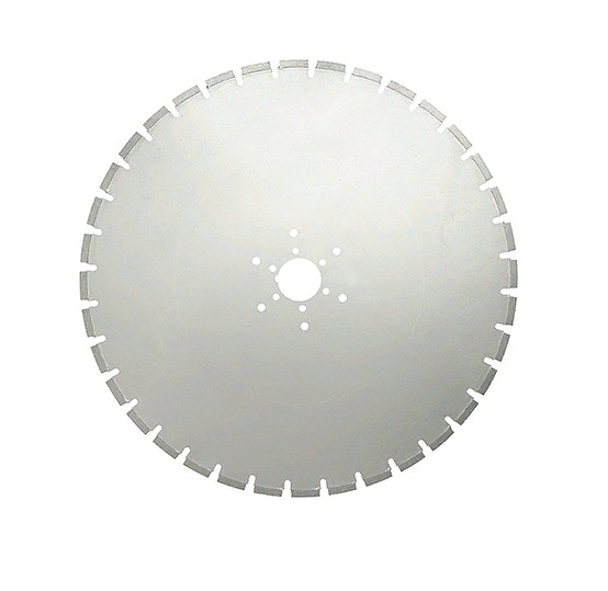 Алмазный диск DSW15/DSW20/ DSW30 4,4 700 мм.