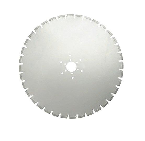 Алмазный диск DSW15/DSW20/ DSW30 4,4 800 мм.