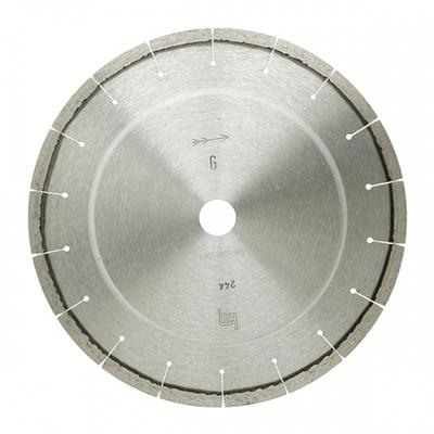 Алмазный диск L-Granit 7 400 мм.