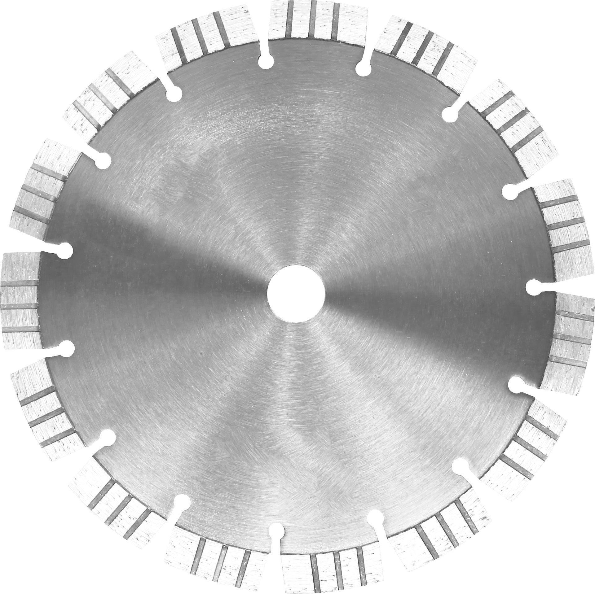 Алмазный диск Laser 15 230 мм.