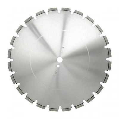 Алмазный диск Laser Turbo U 450 мм.