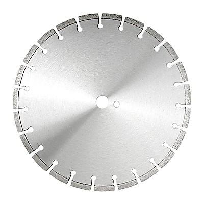Алмазный диск Laser Turbo U 350 мм.