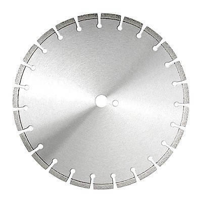 Алмазный диск Laser Turbo U 400 мм.