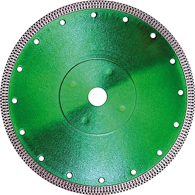 Алмазный диск ULTRA СERAM 180 мм.