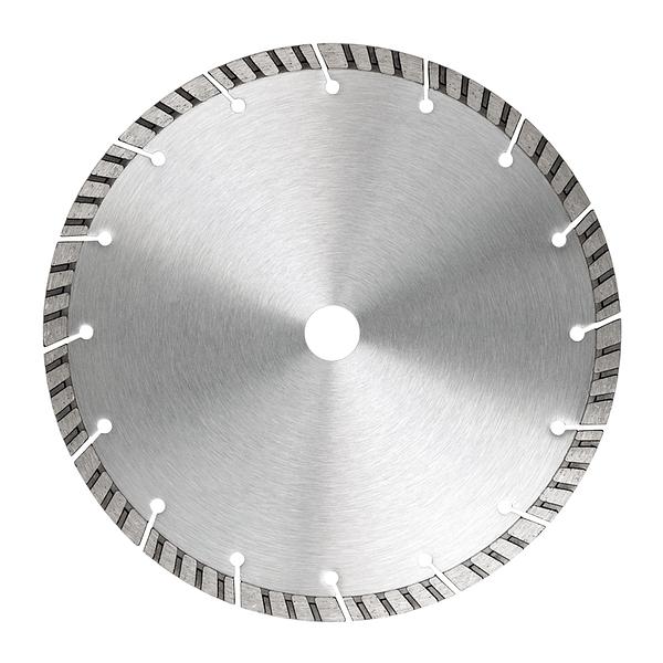 Алмазный диск UNI-X10 230 мм.