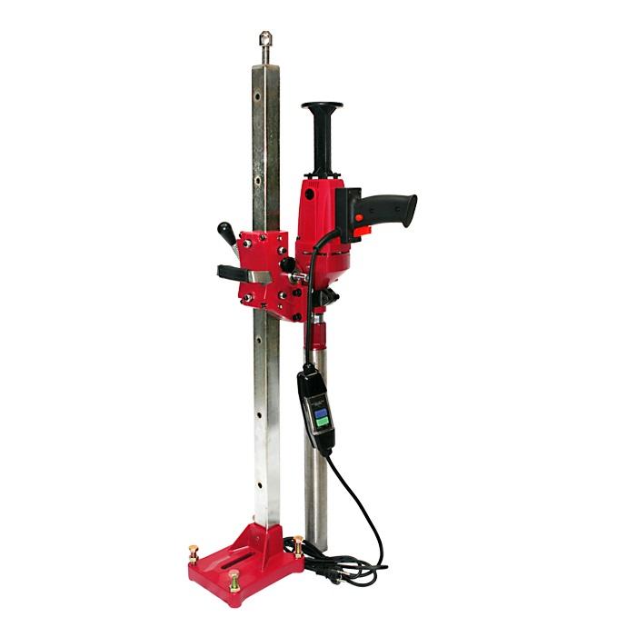 Алмазная установка V-Drill 135 с водяным насосом S